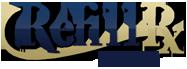 RefillRx Mobile logo